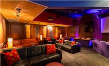 The Clubhouse Bistro - Backstage Lounge