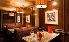 The Clubhouse Bistro - Corner Lounge