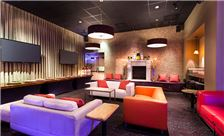 The Clubhouse Bistro - Ultra Lounge