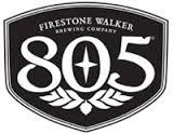 Firestone Walker Brewing Co. - 805 Blonde Ale