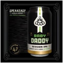 Speakeasy Ales & Lagers - Baby Daddy Session IPA