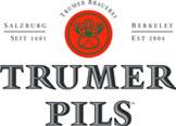 Trumer Brauerei Berkeley - Trumer Pils
