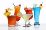 The Clubhouse Bistro Specialty Drinks