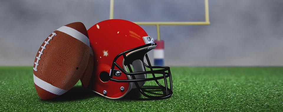 Enjoy NFL games at Foster City Restaurant