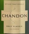 Domaine Chandon Champagne
