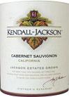 Kendall Jackson Cabernet Sauvignon